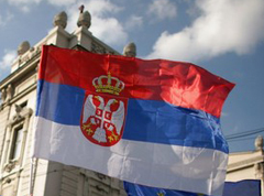 Registration of the extended European patent in the Register of Patents at the Serbian Intellectual Property Office