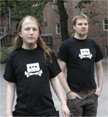 Основателите на The Pirate Bay с потвърдени присъди
