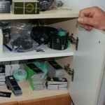 Над 2000 артикула, фалшификати на световно известни търговски марки са иззети на територията на Кърджали