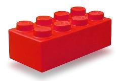 Тухличка Лего и тенджера?