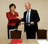 Двустранни срещи на OHIM в Женева