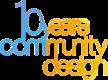 10 години Дизайн на Общността