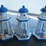 """Kaufland изтегля от продажба дървени фенери """"Фар""""с морски мотиви"""
