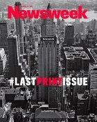 Списание Newsweek, продадено на IBT Media