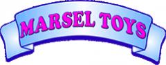 MARSEL TOYS със забрана за използване и разпореждане