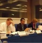 Откриване на Европейската експертна група