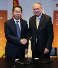 Засилено сътрудничество между Европа и Китай във връзка с патенти