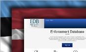 База данни за права на интелектуална собственост - последни посещения за годината