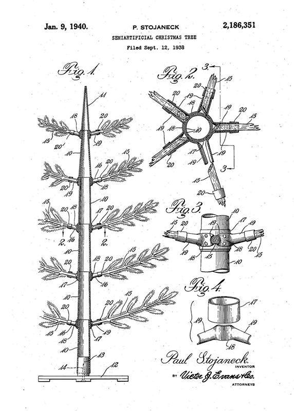 Жива или изкуствена елха за Коледа?