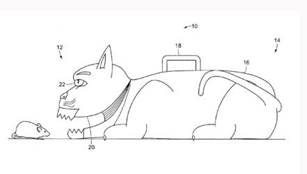 Интелектуална собственост в ежедневието ни - шест изобретения, които ще ви помогнат да хванете мишка