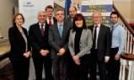 Ведомството за европейски марки и дизайни се присъедини към Мрежа на европейски агенции