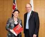 ЕПВ и Великобритания - реформа на патентната система в Европа