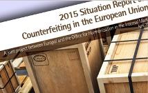 Доклад относно фалшиви стоки, разпространявани в ЕС